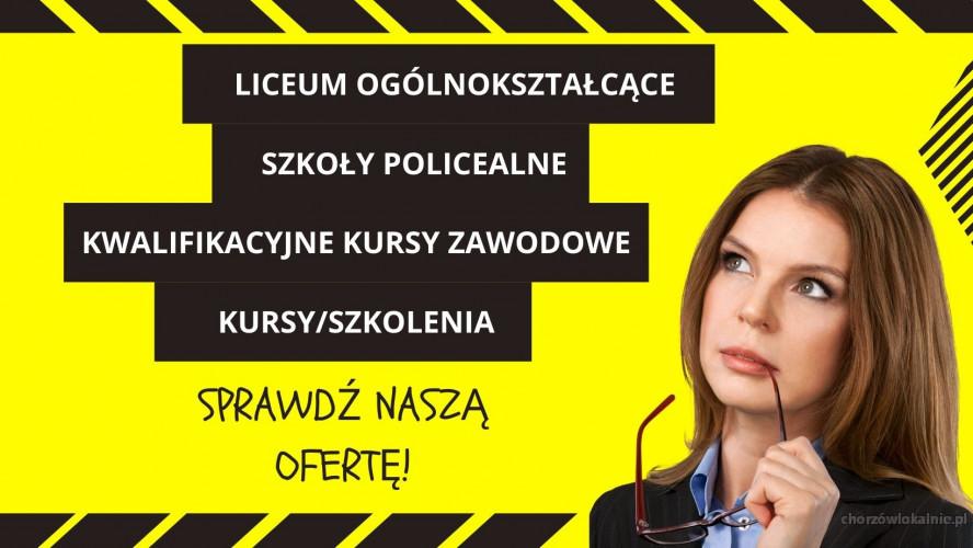 Szkoła dla Dorosłych za 0 zł!