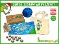 eko gry i zabawki na PREZENT DLA DZIECKA, na święta, konkurs